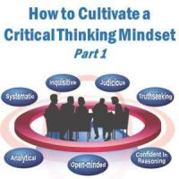 Critical Thinking Disposition and Clinical Competence in General     SlideShare A Model of Critical Thinking in Higher Education  PDF Download Available