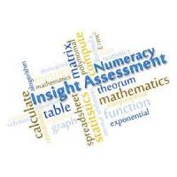 numeracy wordcloud