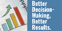 Better Decisionmaking Better Results