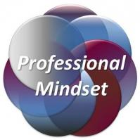 INSIGHT Business professional mindset