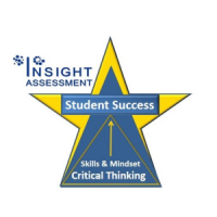 Support student success; train and assess critical thinking