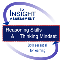 Thinking Skills and Mindset are essential for learning