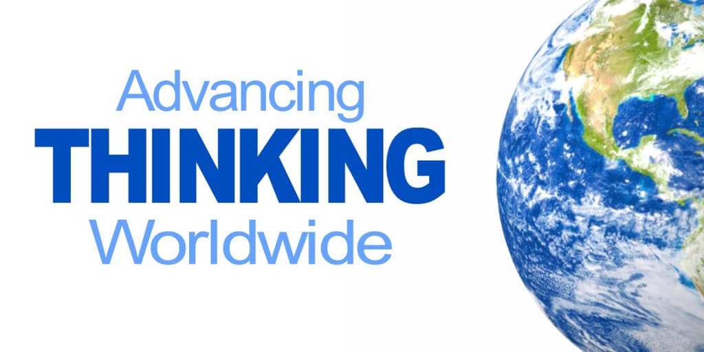 Advancing Thinking Worldwide