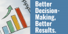 Better Decision-making, Better Results