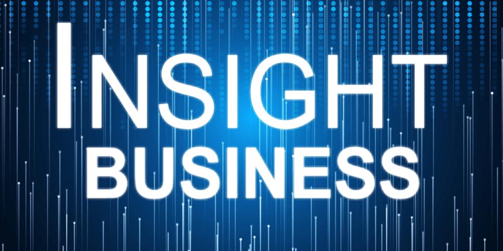 INSIGHT Business logo