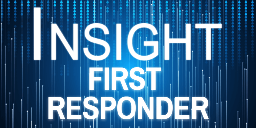 INSIGHT First Responder
