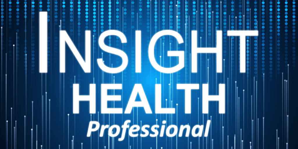 INSIGHT Health Professional