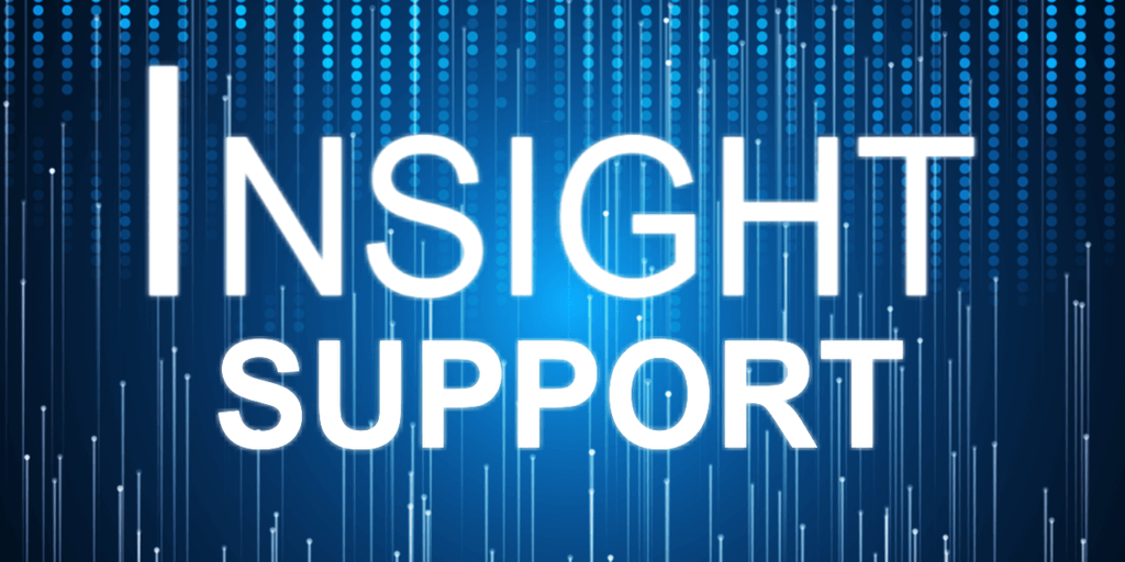 INSIGHT Support