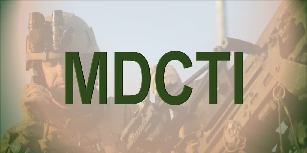 Insight Assessment Military and Defense Critical Thinking Inventory (MDCTI)