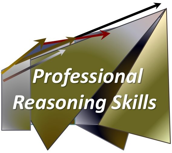 INSIGHT Defense Professional Reasoning Skills