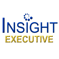 Logo for INSIGHT Executive assessment  used to measure decision making and critical thinking skills