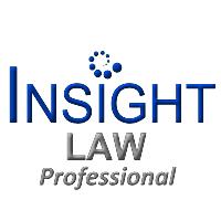 INSIGHT Law Professional logo