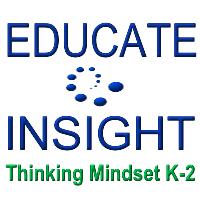 EDUCATE INSIGHT Thinking Mindset  Assessment for grades K-2